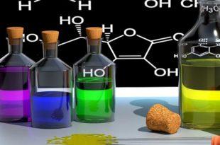 high school chemistry homework help